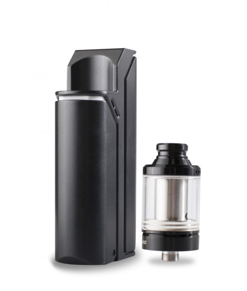 Rueleaux RX75w Temperature Control Box Mod Kit by Wismec