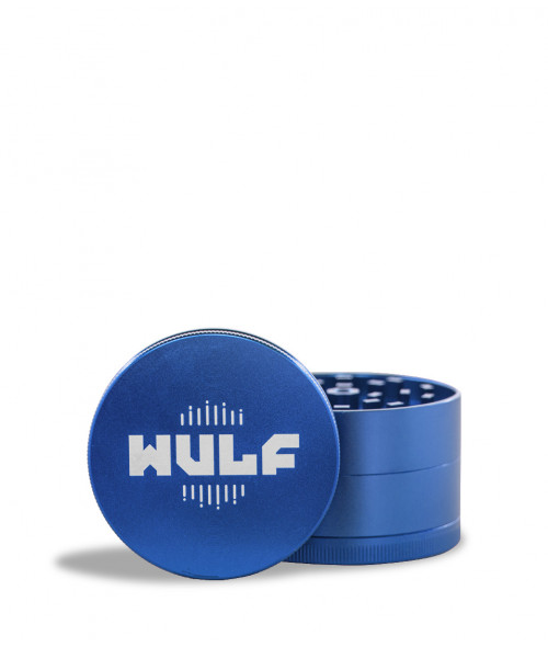 65mm 4pc Grinder by Wulf Mods