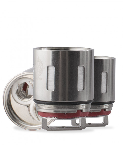 TFV12 Cloud Beast King Quad Coils X4 3 pk by SMOK