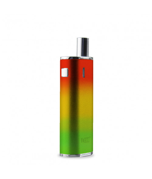 Hive Rasta Edition Concentrate Kit by Yocan