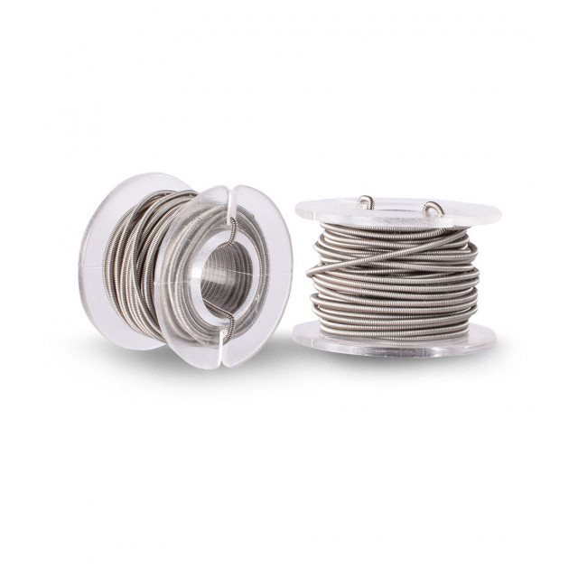 Kanthal Wire Vape | Clapton Kanthal Wire 10 Ft By Wulf Mods On Sale Got Vape