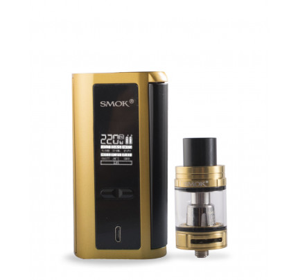 GX 2/4 TFV8 Big Baby Beast Starter Kit by SMOK