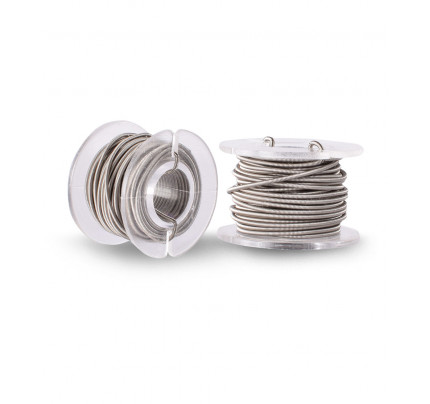 Clapton Kanthal Wire 10 ft by Wulf Mods