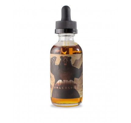 Grizzly by ANML Unleashed E-Liquid