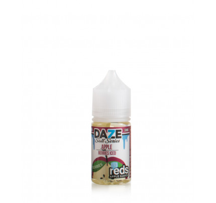 Apple Berries Iced by Red's Apple EJuice
