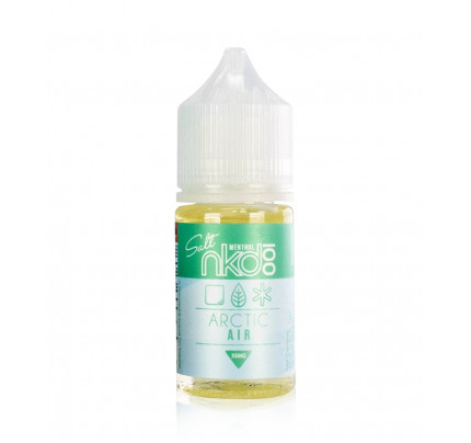 Arctic Air by Naked 100 E-Liquid