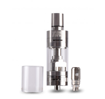 Arctic Turbo Sextuplet Coil Sub Tank by Horizon Tech