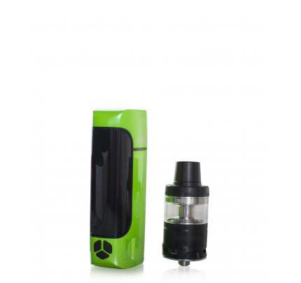 Armour Pro 100w Box Mod with Cascade Baby Tank by Vaporesso
