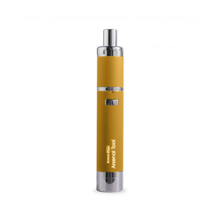 Evolve Plus Arsenal Tools Edition Concentrate Kit by Yocan
