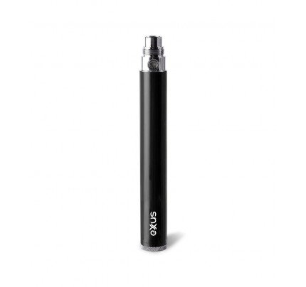 Exxus Twist 1100 mah Battery by Exxus Vape