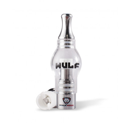 Ceramic Concentrate Dome Kit by Wulf Mods