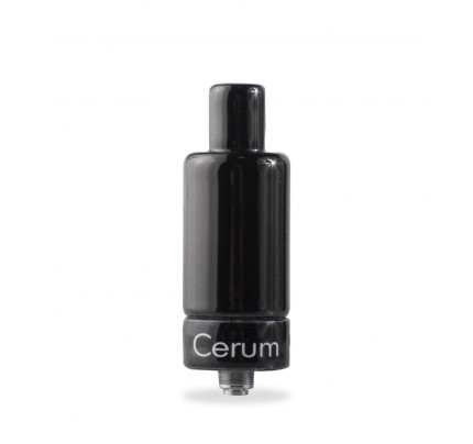 Cerum Concentrate Atomizer with Dual Quartz Coil by Yocan