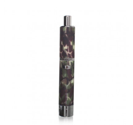 Evolve D Plus Camo Edition Dry Herb Vaporizer by Yocan