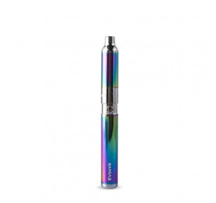 Evolve Rainbow Edition Concentrate Kit by Yocan