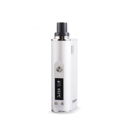 Explore 2 in 1 Vaporizer by Yocan