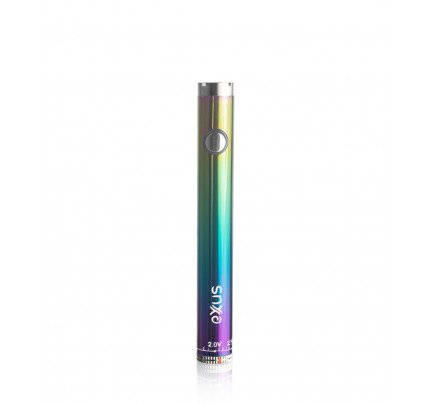 Exxus Twistr Cartridge Vaporizer by Exxus Vape