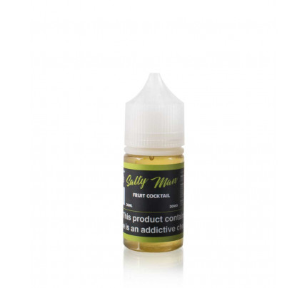 Fruit Cocktail by Salty Man E-Liquid