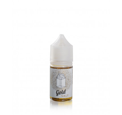 Gold Salt by The Milkman E-Liquid