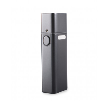Cuboid Mini 80W Temp Control Box Mod by JoyeTech