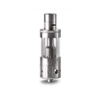 Sub Ohm Tank by High Voltage