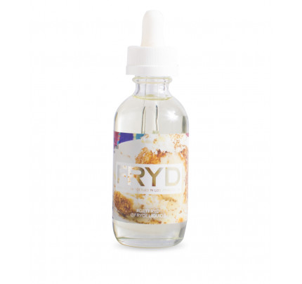 Fryd Ice Cream by FRYD E-Liquid