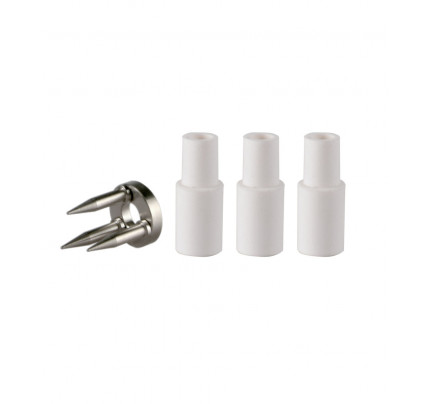 Iolite Vaporizer Mouthpiece Tips 3 pk