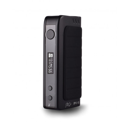 IPV4 100w Temp Control Box Mod by Pioneer4YOU