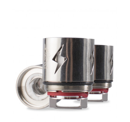 TFV12 Cloud Beast King Quad Coils Q4 0.15 ohm 3 pk by SMOK