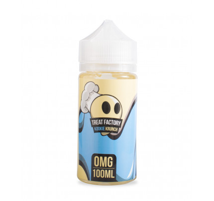 Kookie Krunch Treat Factory E-Liquid