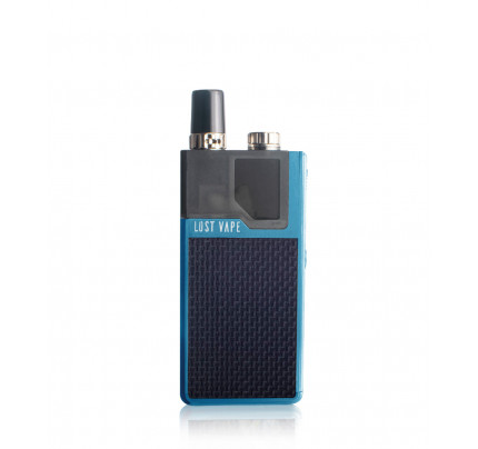 Orion Q 40W Pod Mod by Lost Vape