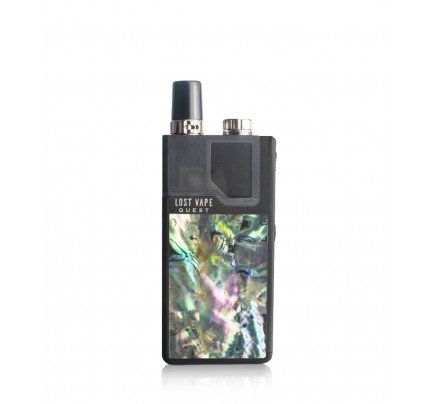 Orion Q Pod Mod Quest Kit by Lost Vape