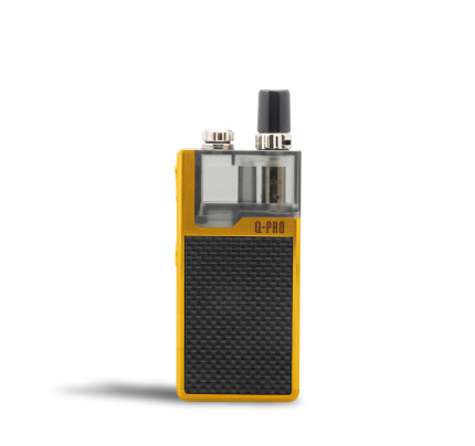 Lost Vape Orion Q-PRO Pod Kit by Lost Vape