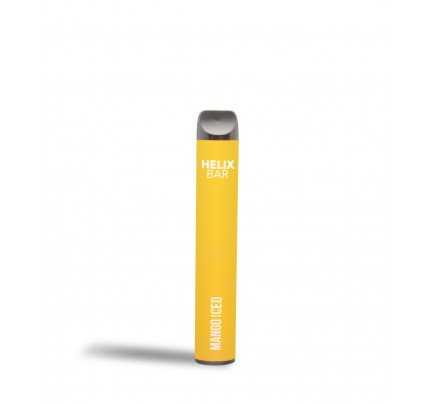 Mango Ice Disposable by Helix Bar