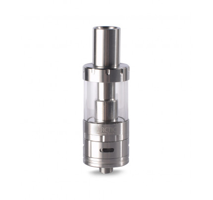 Matrix Sub Ohm Tank by High Voltage