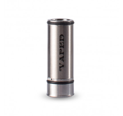 Stainless Super Tank by Micro Vaped