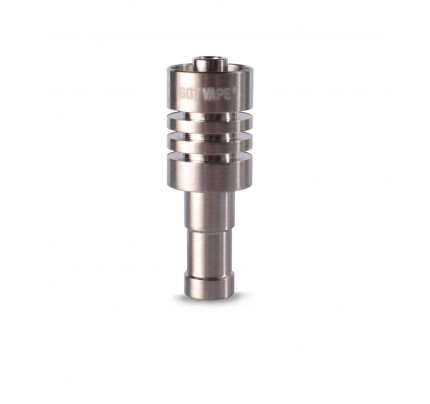 Dart Direct Inject Titanium Domeless Nail by Torpedo