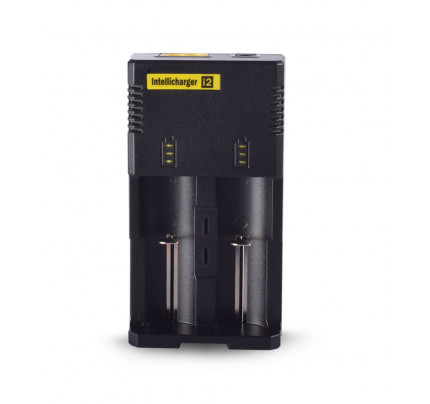 NiteCore I2 Analog Charging Bank