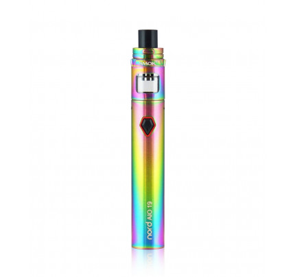 Nord AIO 19 Starter Kit by SMOK