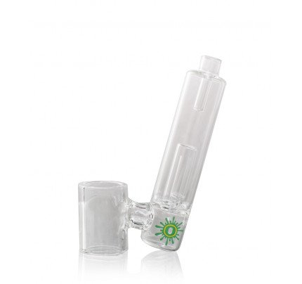 Comet Glass Replacement Bubbler by Ooze