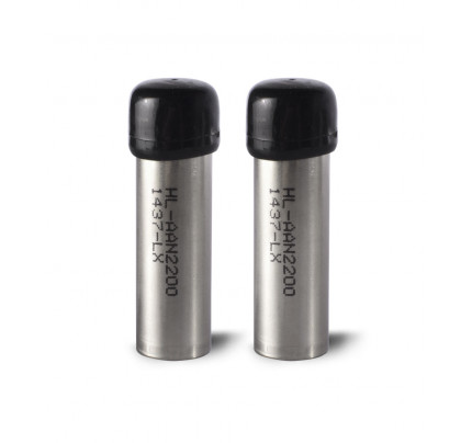 Palm Vaporizer Battery 2 pk