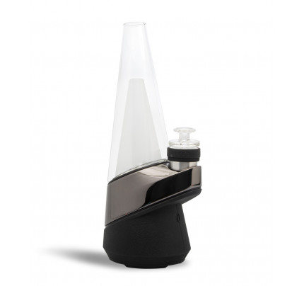 Puffco Peak Smart Desktop Dab Rig