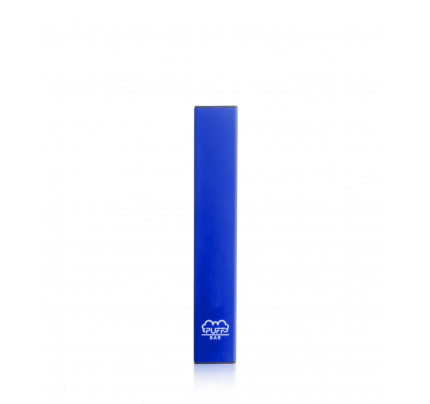 Blue Razz Disposable by PUFF Bar