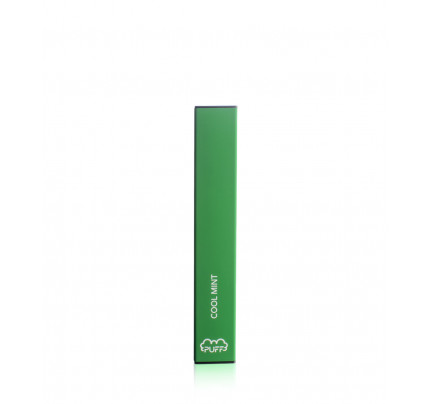 Cool Mint Disposable by PUFF Bar