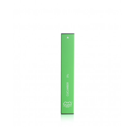 Cucumber Disposable by PUFF Bar
