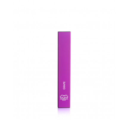 Grape Disposable by PUFF Bar