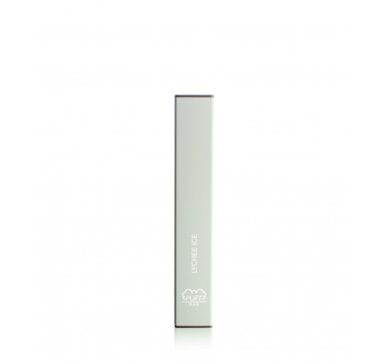Lychee Ice Disposable by PUFF Bar