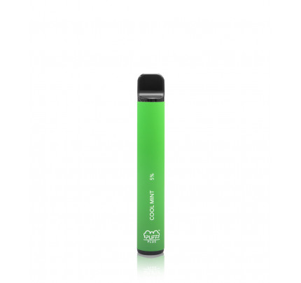 Cool Mint Disposable by PUFF Bar Plus