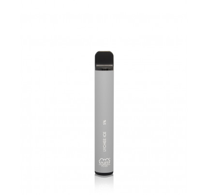Lychee Ice Disposable by PUFF Bar Plus