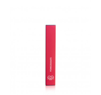 Pomegranate Disposable by PUFF Bar