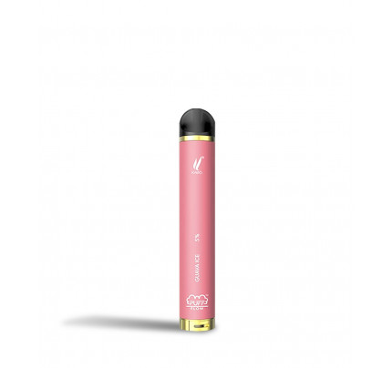 Guava Ice Disposable by PUFF Bar Flow